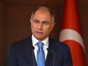 İçişleri Bakanı Ala: Jandarmayı tamamen İçişleri Bakanlığına bağlayacağız