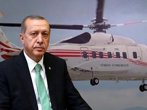 Erdoğan pilotlara böyle sormuş: Mertçe söyleyin, kimden yanasınız