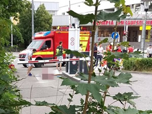 Münih'teki saldırıda ölenlerden 3'ü Türk vatandaşı