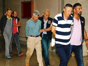 Gözaltına alınan 126 amiral ve generalin 119'u tutuklandı