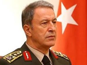 Genelkurmay Başkanı Orgeneral Hulusi Akar'ın savcılık ifadesi ortaya çıktı