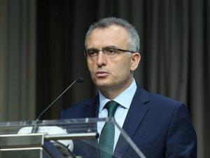 Maliye Bakanı Ağbal: Yeniden yapılandırmaya trafik cezalarını dahil ediyoruz