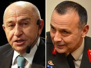 AK Parti'de Enişte Krizi! Cuntacı Korgeneral Metin İyidil, Nihat Özdemir'in kayınbiraderi çıktI