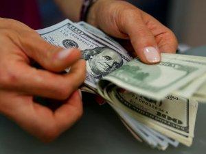 Dolar/TL 3,02'nin altını gördü