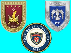 Kuvvet Komutanlıklarında sivil müsteşar dönemi başlıyor