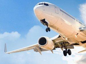 Charter uçuşlarda doluluk zirve yaptı