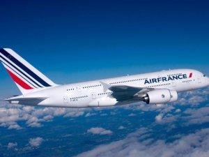 Air France çalışanları greve başlıyor