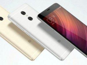 Xiaomi Redmi Pro duyuruldu!