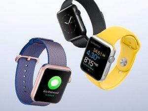 Apple Watch 2'nin tanıtım tarihi açıklanmış olabilir