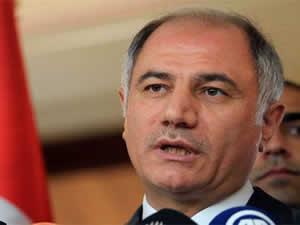 Efkan Ala: 5 bin 266'sı asker 8 bin 113 kişi tutuklandı