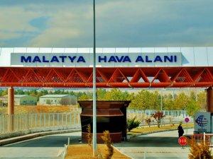 Malatya Havalimanı ne zaman açılacak?
