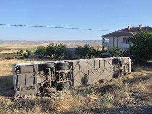 Elazığ'da trene bombalı saldırı! 6 vagon raydan çıktı!