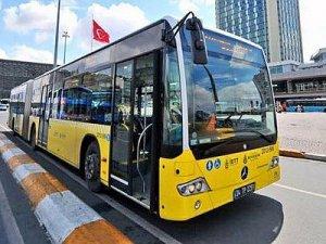 İstanbul'da ücretsiz taşımacılığa yeni düzenleme