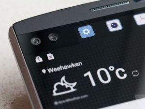 Android 7.0 Nougat'lı LG V20 bu tarihte geliyor!