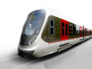 Metroda yolcuları sayan sistem geliyor