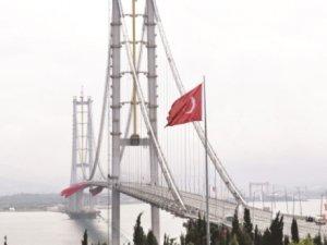 Osmangazi Köprüsünün iki haftalık zararı 60 milyon lira