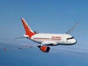Air India uçağından İstanbul'a zorunlu iniş