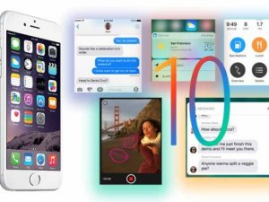 iOS 10 Beta 4 Çıktı