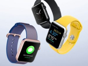Apple Watch 2, çok daha ince olacak