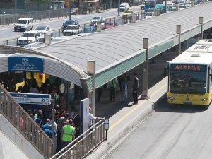 7 Ağustos'ta tüm toplu ulaşım araçları ücretsiz