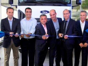 Ford Trucks, Kuzey Afrika'da atağa geçti