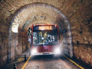 İstanbul trafiğine 185 yıllık çözüm! Beylerbeyi Sarayı Tüneli açılıyor