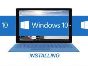 Windows 10 yıldönümü güncellemesi çıktı