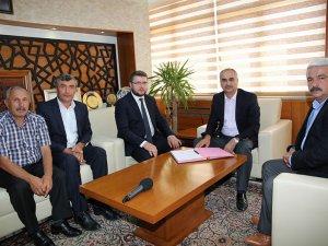 THY ve Anadolujet ile protokol imzalandı