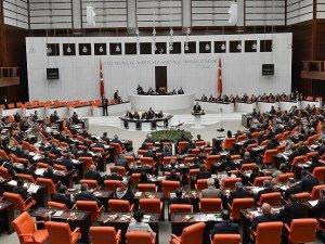 Yeniden yapılandırma kanun teklifi kabul edildi