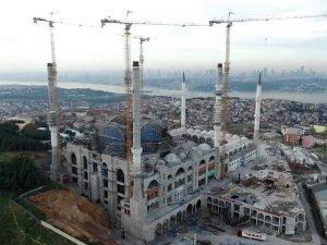 Mecidiyeköy-Çamlıca teleferik projesi iptal edildi