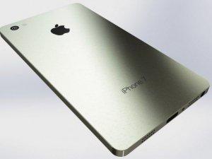 Apple, iPhone 7 için 3 GB RAM kullanabilir