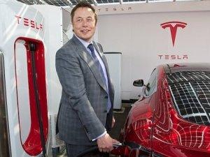 Tesla Model Y, 2020 yılında satışa çıkabilir