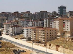 Kira getirisi isteyenlerin gözdesi Gaziantep