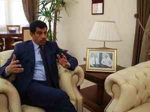 Katar Türkiye'de yatırım riski görmüyor