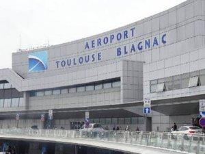 Atatürk Havalimanı'nda güvenlik tedibiri sıklaştırıldı
