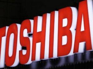 Toshiba ilk siparişini aldı