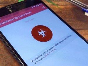 900 milyon Android telefonu etkileyebilecek güvenlik açığı