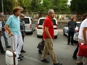 Tozlu AŞ'nin sahibi tutuklandı
