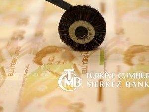 Türk lirası zorunlu karşılık oranları düşürüldü