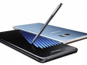 Galaxy Note 7 sipariş rekoru kırdı