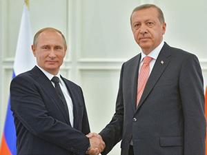 Cumhurbaşkanı Erdoğan'dan charter uçuş ve vize açıklaması