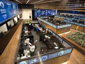 Borsa güne yüzde 0,19 yükselişle başladı