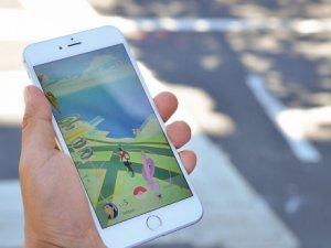 Pokemon GO için ekran filmi üretilidi!
