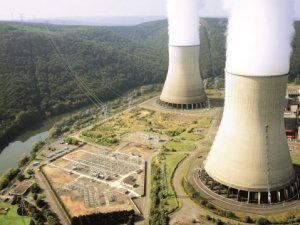 3. nükleer santral geliyor: Anlaşma Meclis'ten geçti