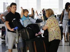 POYD Başkanı Kızıldağ: 500 bini aşkın Rus turist bekleniyor