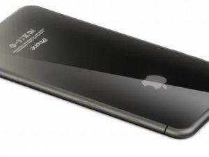 Apple, cam gövdeli iPhone üretebilir