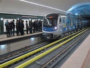 İstanbul'da 4 metro hattının ihale tarihi belli oldu