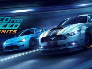 Need For Speed No Limits için yeni güncelleme çıktı