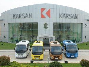 Karsan, İtalyan otobüs üreticisine ortak oldu