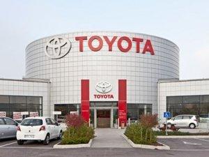 Toyota'dan sürücüsüz otomobil araştırmasına büyük yatırım